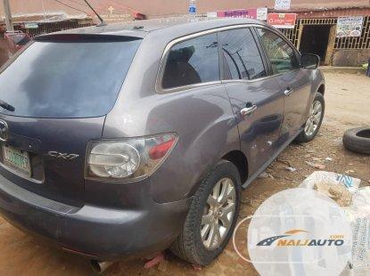Mazda CX-7 2006 ₦1,550,000 for sale