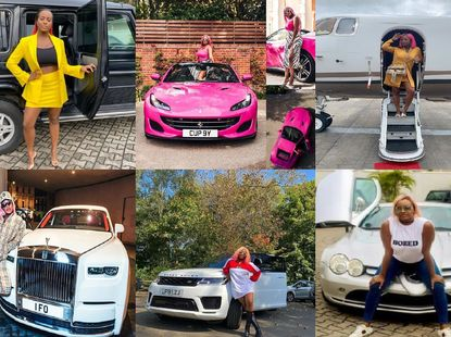 DJ Cuppy net worth and an in-depth look at her cars and private jet