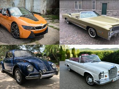 Top coolest cars in Nigerian music videos
