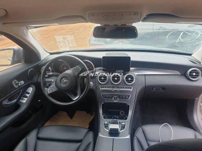 2016 Mercedes Benz C300 4Mat