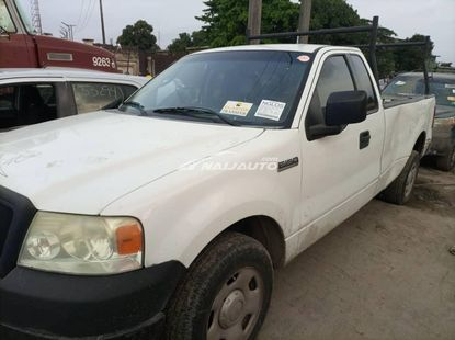 Tokunbo Ford F150