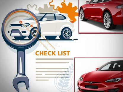 Checklist for selling a car online in Nigeria | Naijauto selling guide (Done)