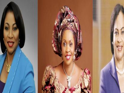 10 richest women in Nigeria & their cars