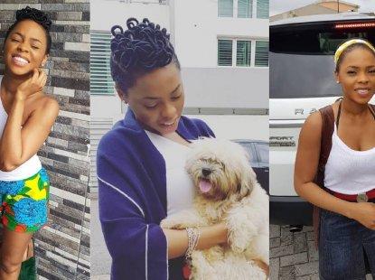 Chidinma net worth & cars of Nigeria's darling Gospel sensation