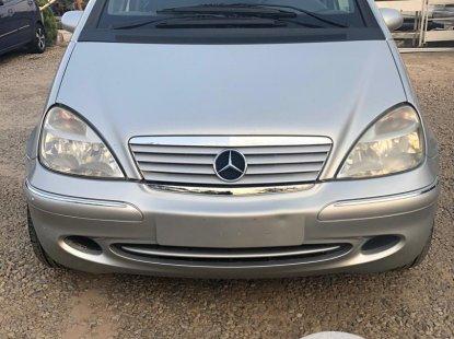 2005 Mercedes-Benz A-Class for sale