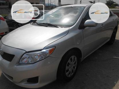 2006 Toyota Corolla for sale in Lagos