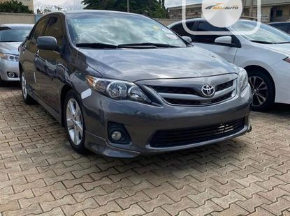 Toyota Camry 2012 ₦3,400,000 for sale