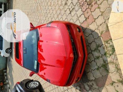 Chevrolet Camaro 2011 ₦5,500,000 for sale