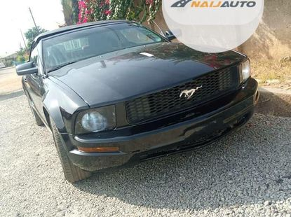 Ford Mustang 2007 ₦2,500,000 for sale