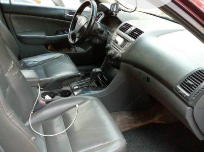 2006 Honda Accord for sale in Suleja