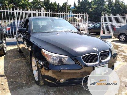 2004 BMW 525i for sale