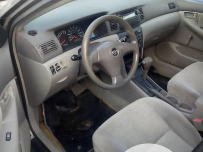 Toyota Corolla 2004 ₦1,650,000 for sale