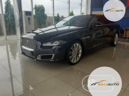 2016 Jaguar XJ for sale in Lagos