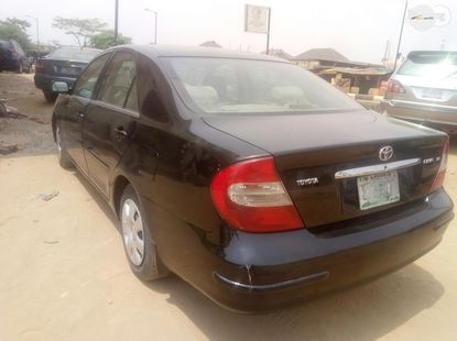 2003 Toyota Camry for sale in Alimosho