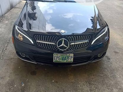 2010 Mercedes-Benz C300 for sale