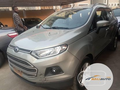 2012 Ford EcoSport for sale