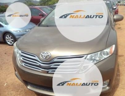 2009 Toyota Venza for sale in Lagos