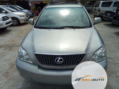 2007 Lexus RX for sale in Lagos