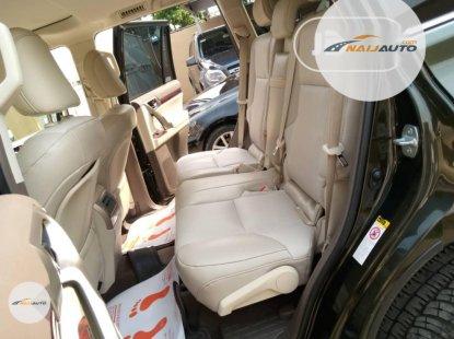 2011 Lexus GX for sale in Ikeja