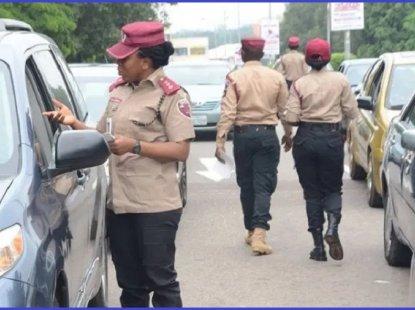 FRSC sets to begin arresting individual traffic violators in their houses