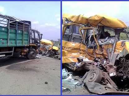 Ogun traffic Corps says road crashes claimed 176 lives in the year 2020