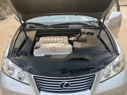 Foreign Used Lexus ES350 2007 Model with panoramic rooof
