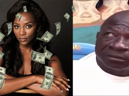Why Nigerian Female Actors keep buying expensive cars while the Male Actors struggle financially