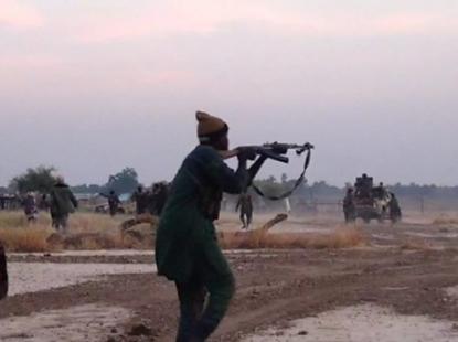 Boko Haram kidnaps many passengers along Maiduguri-Damaturu Highway