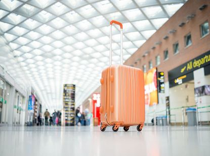 Simple but effective steps to help keep your luggage safe when traveling with public transportation in Nigeria