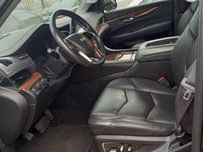 Cadillac Escalade 2017 ₦29,000,000 for sale