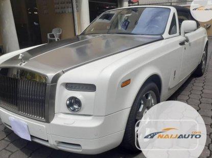 2011 Rolls-Royce Phantom for sale