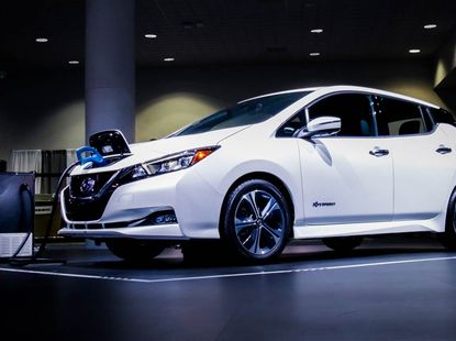 Electric cars in Nigeria: Nigeria risks being left behind in the Electric Vehicle Revolution