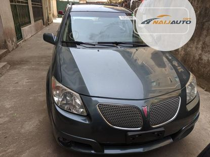 2008 Pontiac Vibe for sale in Surulere