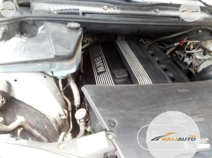 2006 BMW X5 for sale in Lagos