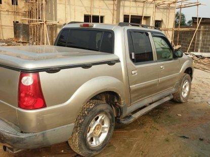 Ford Explorer 2005 ₦1,550,000 for sale