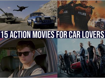 15 best action movies you must watchthat teach us how to drive like a boss