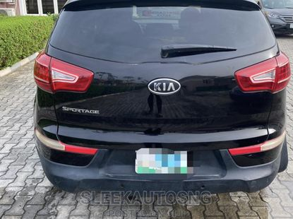 2013 Kia Sportage for sale in Lagos