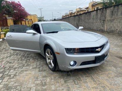2010 Chevrolet Camaro for sale in Lagos