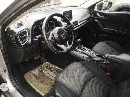 2014 Mazda Mazda 3 for sale in Lagos