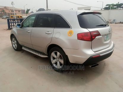 2011 Acura MDX for sale in Lagos