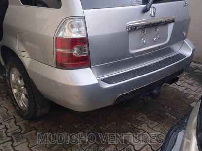 Acura MDX 2004 ₦1,200,000 for sale