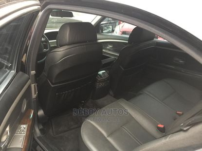 2008 BMW L7 for sale