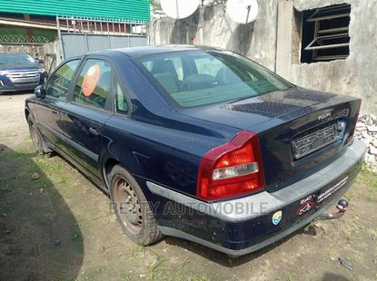 2003 Volvo S80 for sale