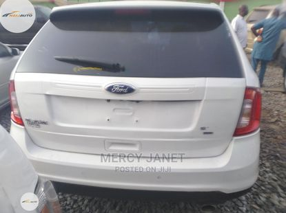 Ford S-Max 2012 ₦6,000,000 for sale