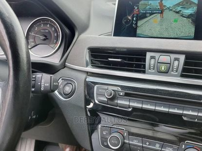 2016 BMW X1 for sale in Lagos