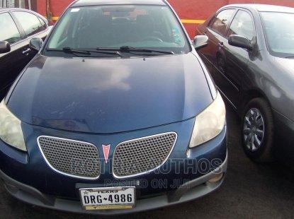 Pontiac Vibe 2006 ₦2,000,000 for sale