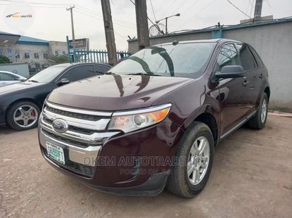 Ford Edge 2011 ₦2,850,000 for sale