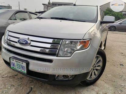 Ford Edge 2008 ₦1,900,000 for sale