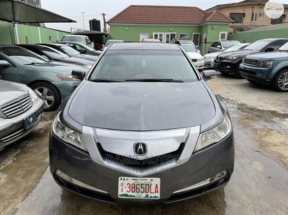 2009 Acura TL for sale in Ikeja