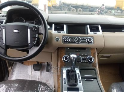 2014 Rover Land for sale in Lagos